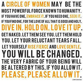 ACircleOfWomen